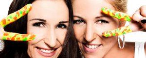 Stargäste: Anita & Alexandra Hofmann