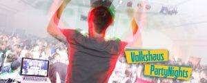 Volkshaus PartyNights